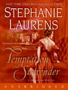 Temptation and Surrender (MP3): Cynster Family Series, Book 16